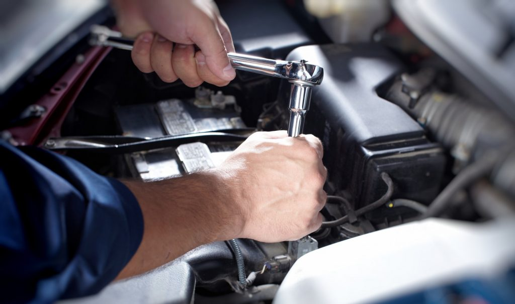 mechanic marrickville