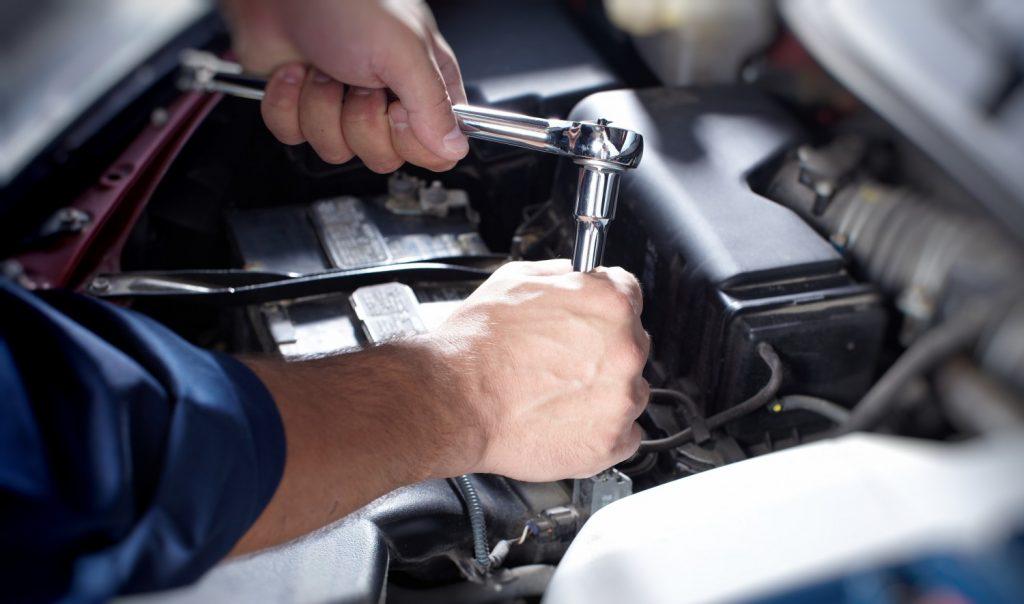 mechanic marrickville