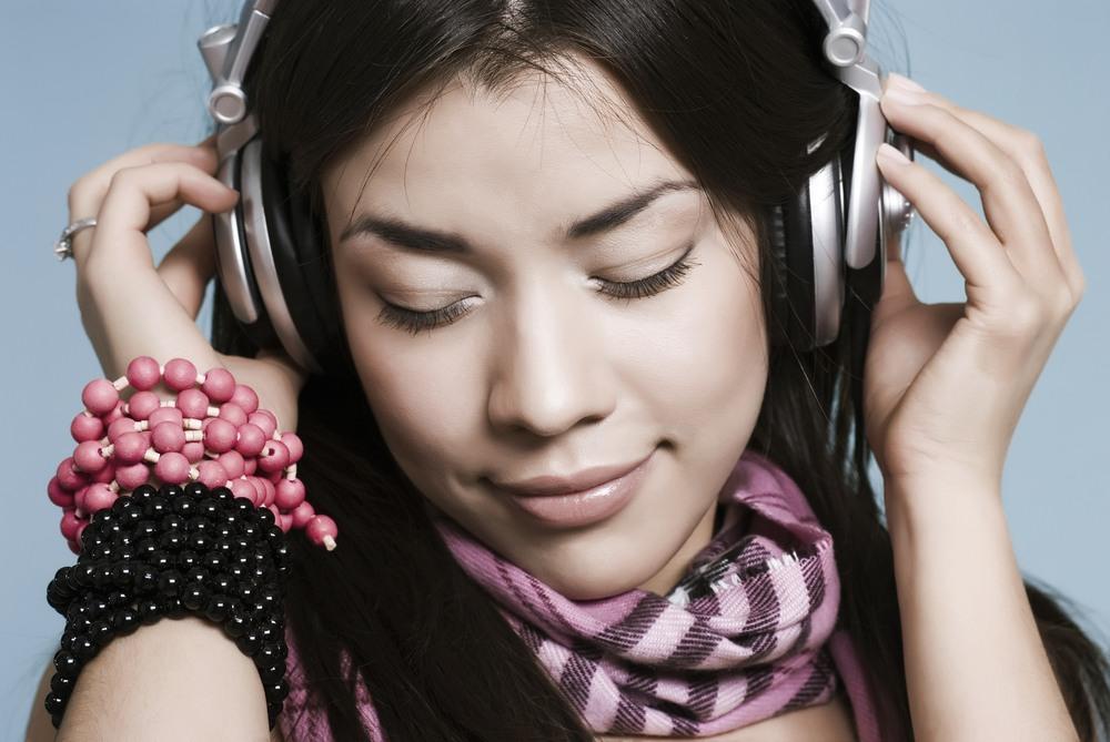 music hearing