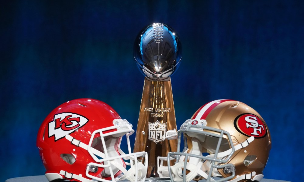 Lead Generation During the Super Bowl - It Is Possible